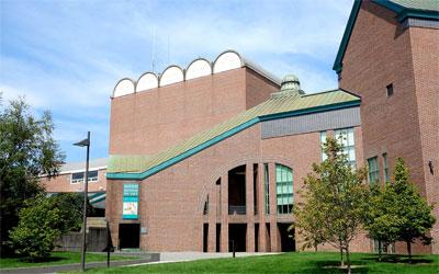 Hood Museum of Art