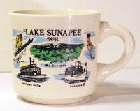 Lake Sunapee Mug