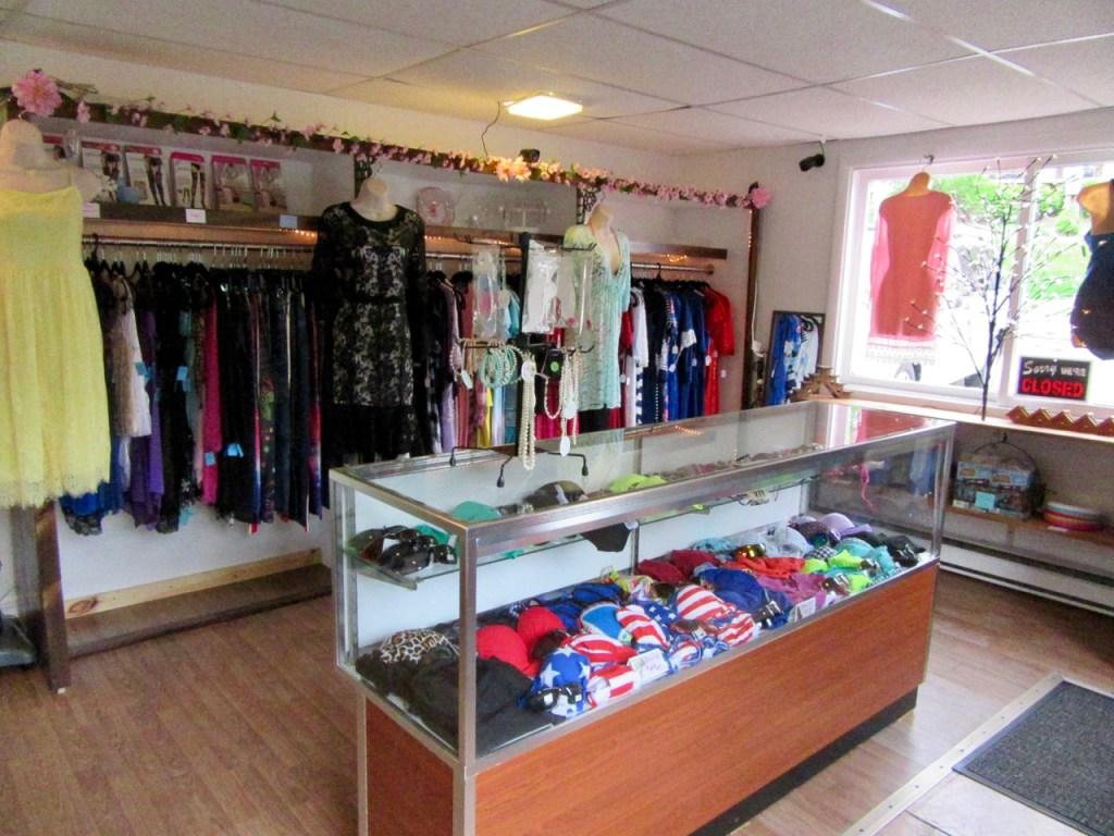 Debra's Intimates & Apparel Shop