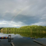 Contact Page - rainbowoverlake