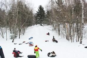 winter retreats