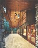 Dining Hall - Deck - Tata - Big