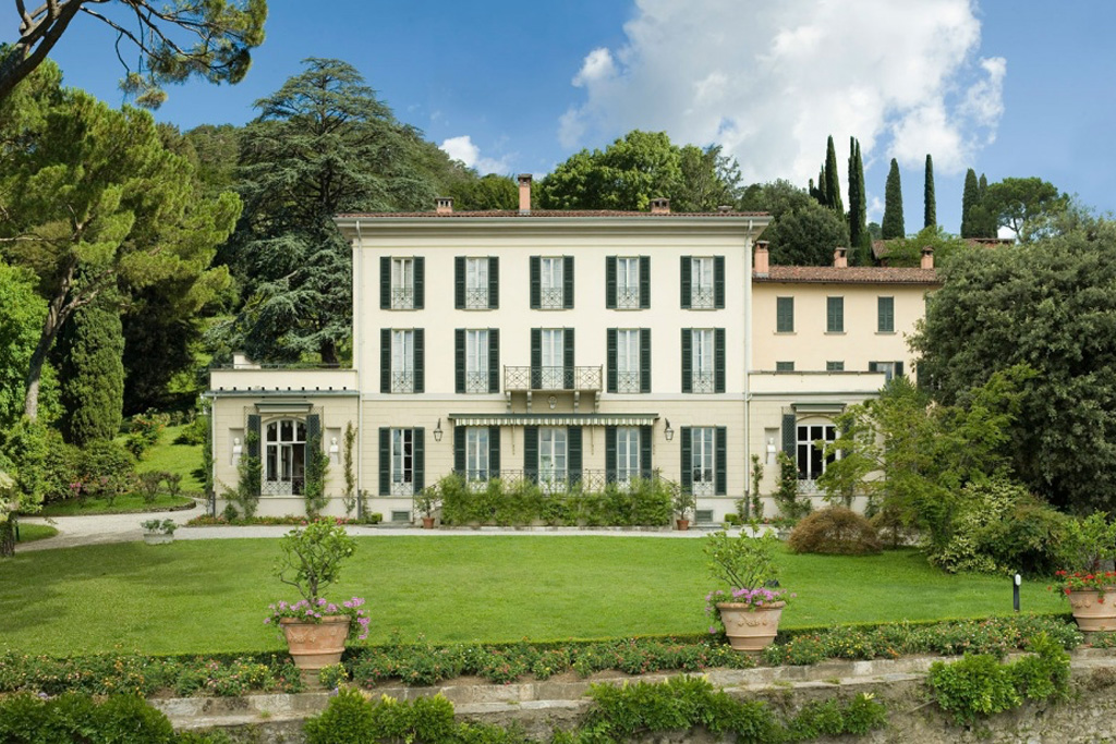 Villa Vigoni on LakeApp