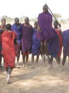 AFRICAN SAFARI: KENYA & TANZANIA