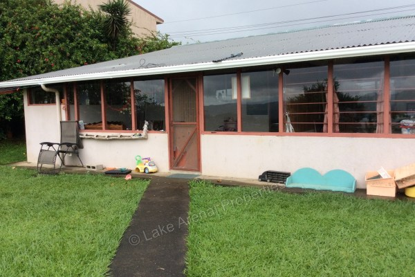 Home with Convenient Location in Nuevo Arenal