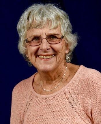 Karen Weston