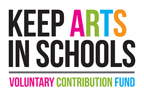Keep Arts in Schools Voluntary Contribution Fund