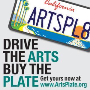 Arts Plate Logo Link