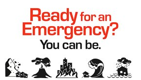 Emergency Preparedness Meeting this Saturday