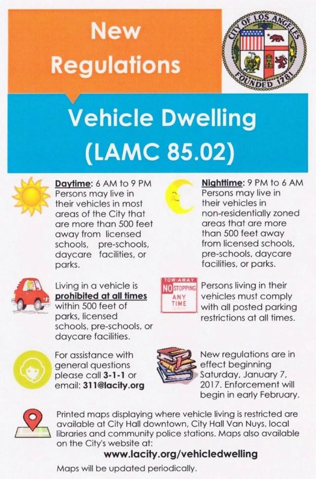 vehicledwelling