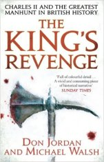 kings revenge