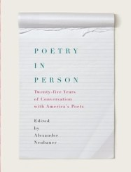 poetry in person