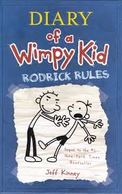 rodrick rules 2