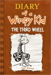 the third wheel 6