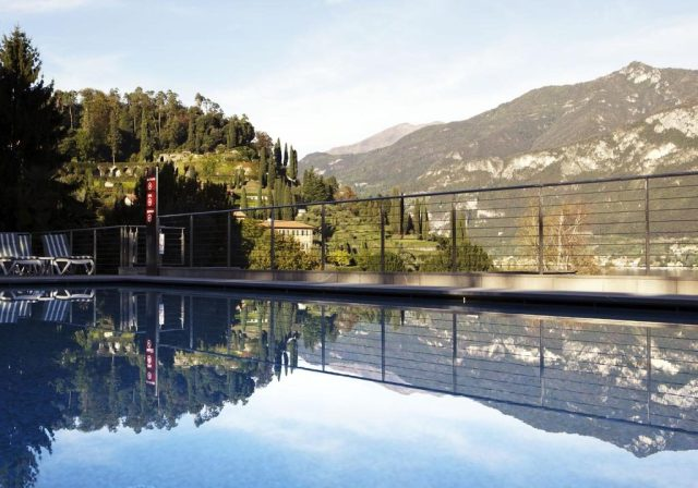 Awesome Hotels With Pools On Lake Como Lakecomostyle