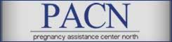 Pregnancy Assistance Center North Logo