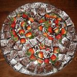 Jan's Double Chocolate Brownie Recipe