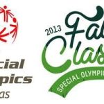Volunteers needed in Conroe, for Special Olympics Texas — Fall Classic 2013, Oct. 24-26