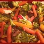 Rosemary Roasted Vegetables … so delicious you'll go back for more!