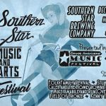 Local talent, music and Southern Star Brewery — Can't get much better than that!