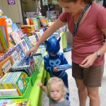The Woodlands Children's Museum Hosts Usborne Book Fair Dec. 21 — Wide variety of holiday gift options available
