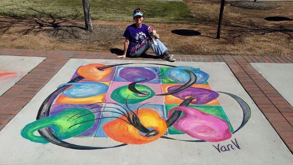 Week-long art event honors local Rising Stars & Legends of Texas