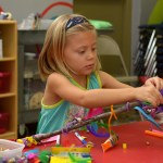 Children Are Invited to Flex Their Imaginations During Summer Workshops