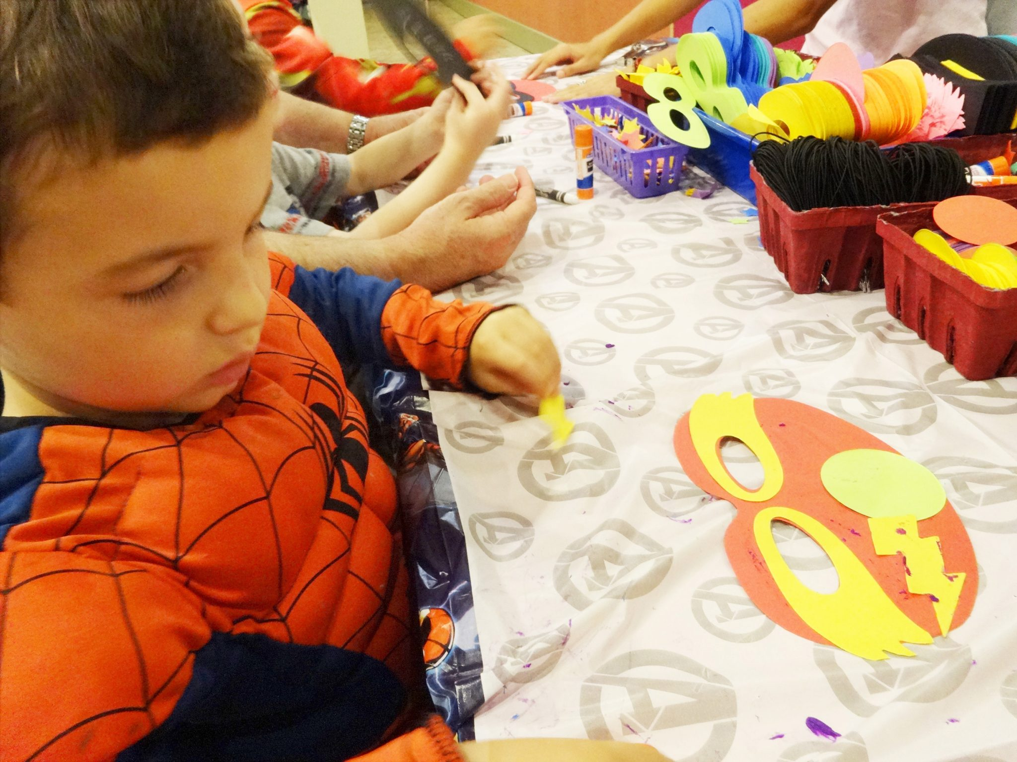 Spider-Man and Wonder Woman Heading to The Woodlands Children's Museum — Super Hero Day set for Friday, Aug. 3