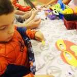 Spider-Man and Wonder Woman Heading to The Woodlands Children's Museum —Super Hero Day set for Friday, Aug. 3