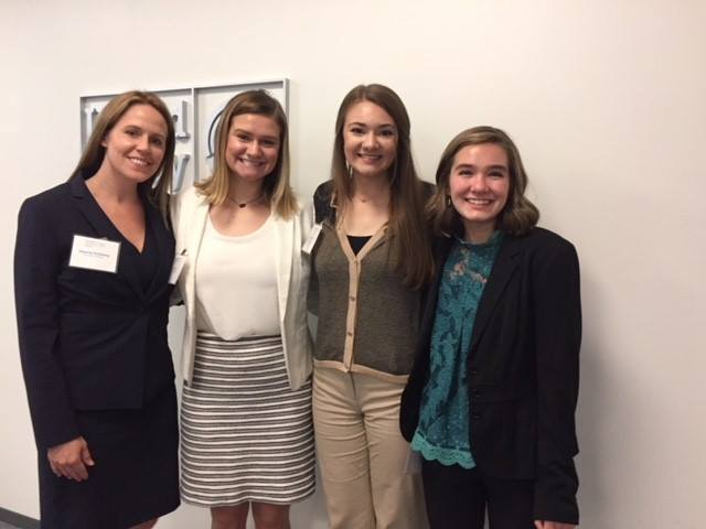 ExxonMobil Awards Grant for summer interns to local nonprofits
