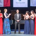 Young Texas Artists Opens Applications for 35th Annual Music Competition — Classical musicians invited to participate in successful awards program