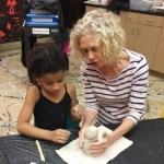 Innovative New Spring Workshops at The Woodlands Children's Museum