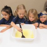 The Woodlands Children's Museum Partners with Apergy to Create Field Trips for All