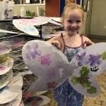 Fairy Fun at The Woodlands Children's Museum