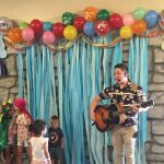 Birthday Bash at The Woodlands Children's Museum