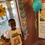Heart Tile Workshop & Mardi Gras coming to The Woodlands Children's Museum