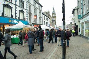 Kendal Festival of Food