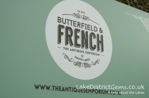 Butterfield and French