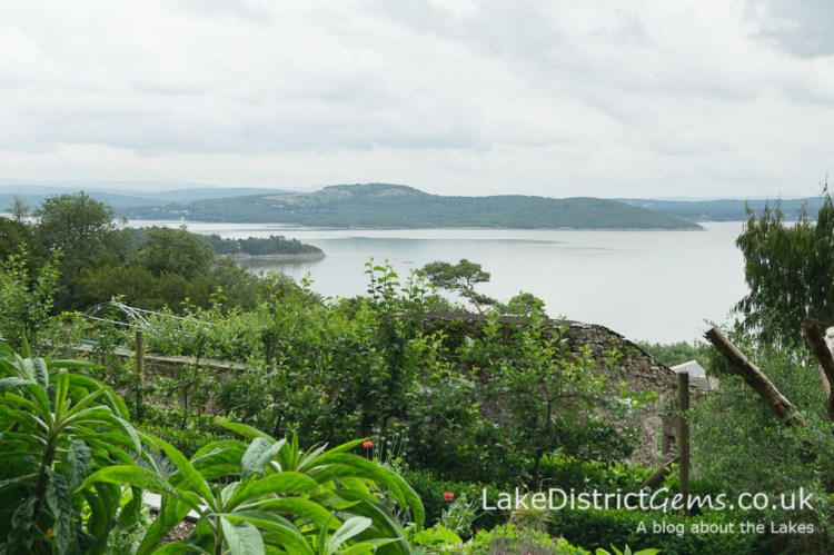 Morecambe Bay view