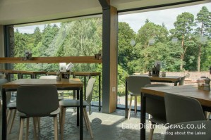 The Lingholm Kitchen