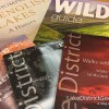 A selection of Lake District books