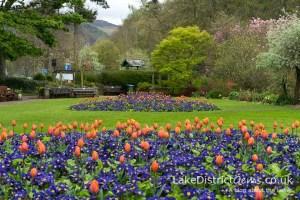 Hope Park, Keswick