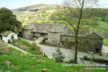 Townend Barn