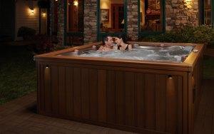 Sundance Spas at Lake Fireplace and Spa