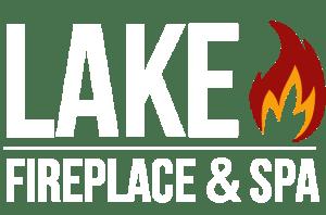 Lake Fireplace and Spa