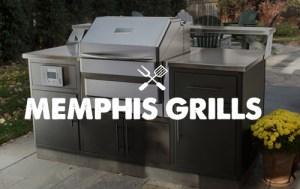 Memphis Grills