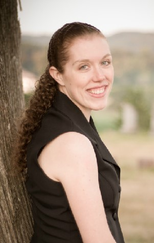 Past presenter for Lakefly Writers Conference located in the Fox Cities, Oshkosh, Wisconsin: Brea Brehn