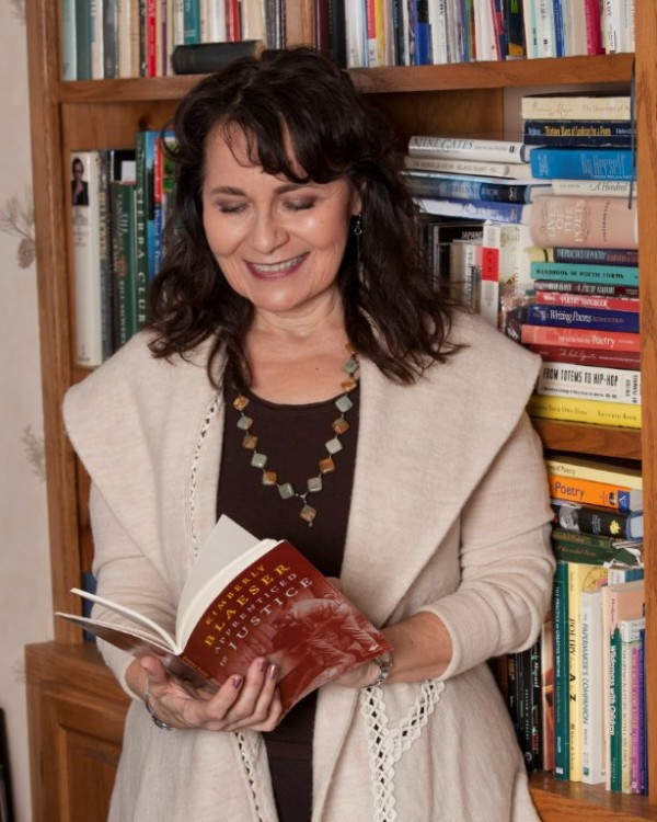 Past presenter for Lakefly Writers Conference located in the Fox Cities, Oshkosh, Wisconsin: Kimberly Blaeser