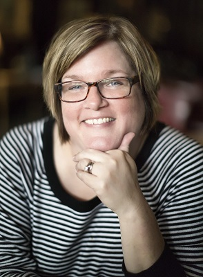 Past presenter for Lakefly Writers Conference located in the Fox Cities, Oshkosh, Wisconsin: Lori Rader-Day