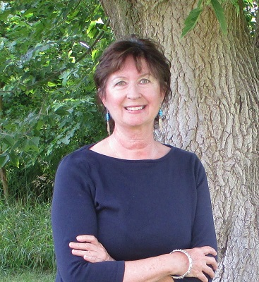 Past presenter for Lakefly Writers Conference located in the Fox Cities, Oshkosh, Wisconsin: Mary T. Wagner